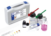 AQUALYTIC Arsen Test Kit